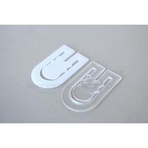 Plastic Clip No 11 title=